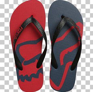 Flip-flops Clothing Accessories Fox Racing Shoe PNG