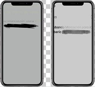 IPhone X Apple IOS 11 Retina Display PNG