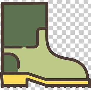 Boot Scalable Graphics Icon PNG