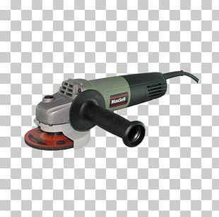 Angle Grinder Power Tool Die Grinder Grinding Machine PNG
