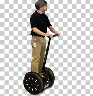 Segway PT Wheel Self-balancing Scooter Electric Vehicle PNG