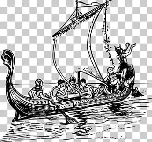 Ancient Greece Trireme Ancient Greek PNG
