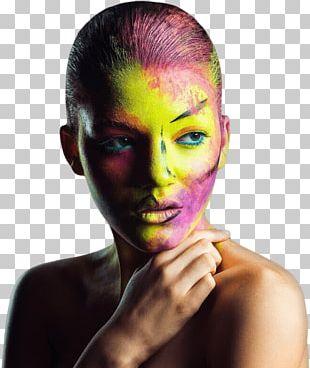 Eyebrow Cosmetics Palette Eye Shadow Hair Coloring PNG