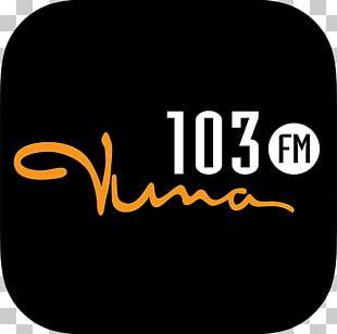 Logo Vuma FM Brand Font PNG