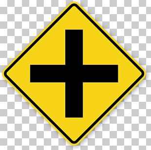 Priority Signs Traffic Sign Road Warning Sign PNG