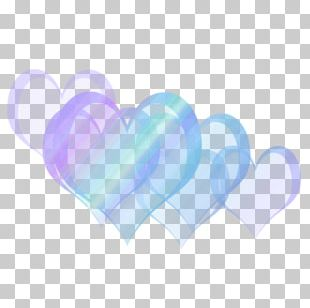 Heart Murmur Editing Bokeh PNG