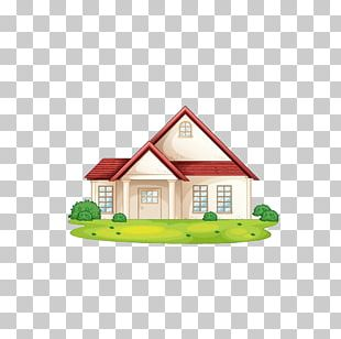 House Stock Photography PNG