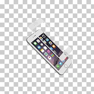 Ford Edge IPhone 6 Screen Protectors Glass PNG
