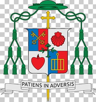 Bishop Coat Of Arms Roman Catholic Diocese Of Jinotega Ecclesiastical Heraldry PNG