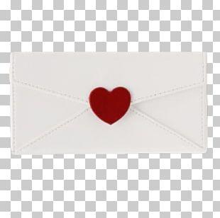 Love Letter Paper Envelope PNG