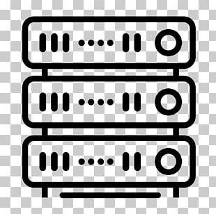 Computer Servers Data Proxy Server Servidor Virtual PNG