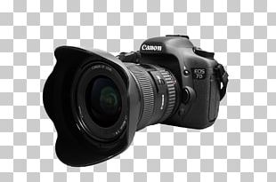 Canon EOS 7D Canon EOS 5D Mark III Camera Digital SLR PNG