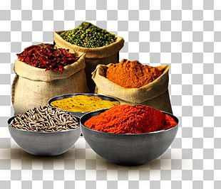 Indian Cuisine Spice Packaging And Labeling Mediterranean Cuisine Food PNG