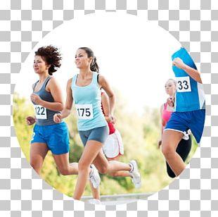 Long-distance Running Racing 10K Run Sport PNG