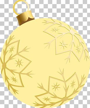 Christmas Ornament Christmas Decoration Fruit PNG