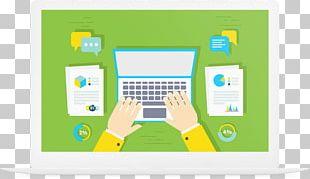 Digital Marketing Business Advertising Agency PNG