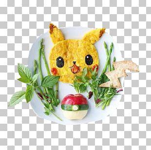Food Art Breakfast Dish Recipe PNG