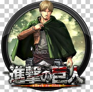 A.O.T.: Wings Of Freedom Mikasa Ackerman Eren Yeager Armin Arlert Attack On Titan PNG