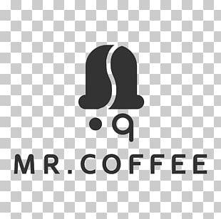 Cafe Mr. Coffee Logo Espresso PNG