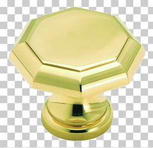 Drawer Pull Brass Cabinetry Polishing PNG
