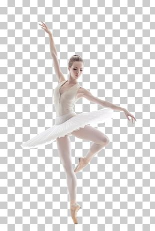 Ballet Dancer Tutu PNG