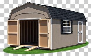 Roof Shingle House Shed Door PNG