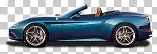 2014 Ferrari California 2015 Ferrari California T Geneva Motor Show Car PNG