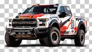 Baja 1000 2017 Ford F-150 Raptor Car Ford F-Series PNG