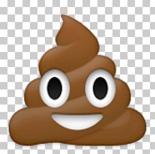 Pile Of Poo Emoji Emoticon PNG