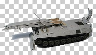 Churchill Tank Self-propelled Artillery Armored Car Scale Models PNG