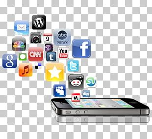 Mobile App Development Android PNG