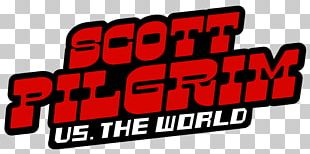 Scott Pilgrim Vs. The World: The Game Ramona Flowers YouTube Graphic Novel PNG