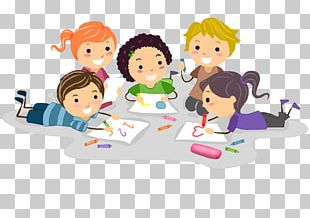 Children's Drawing PNG