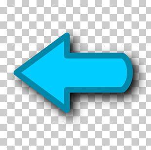 Arrow ICO Icon PNG