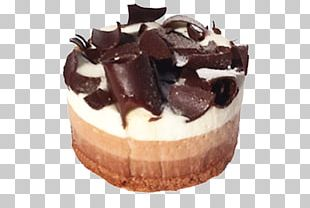 Cheesecake Chocolate Cake Chocolate Pudding Mousse Chocolate Truffle PNG