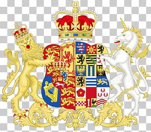 Royal Coat Of Arms Of The United Kingdom British Empire National Coat Of Arms PNG
