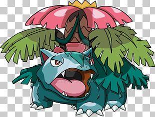 Pokémon X And Y Pokémon Ruby And Sapphire Pokkén Tournament Pokémon Omega Ruby And Alpha Sapphire Venusaur PNG