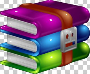WinRAR Data Compression Computer Software CCleaner PNG