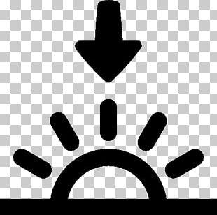 Computer Icons Sunset Sunrise Icon Design PNG