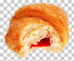 Croissant Bagel Bakery Cuban Pastry Pain Au Chocolat PNG