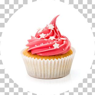 Cupcake Christmas Ornament Frosting & Icing Sponge Cake PNG