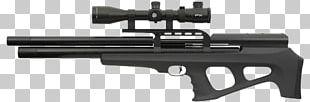 Air Gun FX Airguns Bullpup Rifle PNG