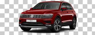 2017 Volkswagen Tiguan 2018 Volkswagen Tiguan Car Sport Utility Vehicle PNG