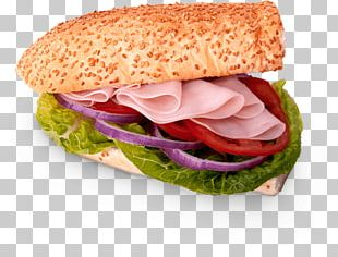 Ham And Cheese Sandwich Breakfast Sandwich Submarine Sandwich Mortadella PNG