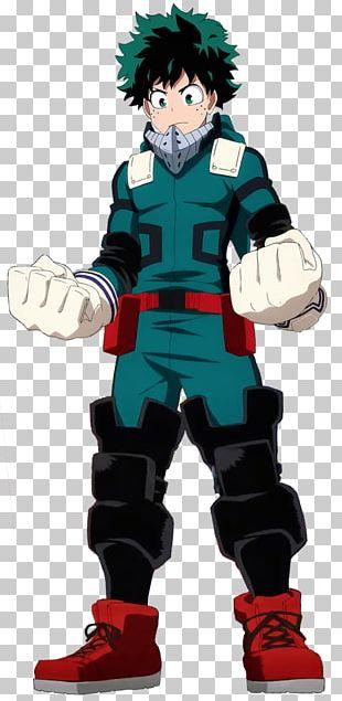 My Hero Academia Costume Tenya Iida Cosplay PNG