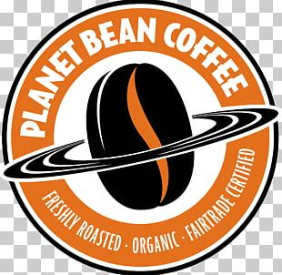 Planet Bean Coffee Cafe Espresso PNG
