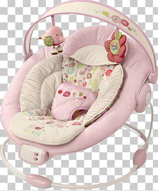 Comfort & Harmony Cradling Bouncer Baby Jumper Comfort & Harmony Portable Swing Bright Starts Bouncer PNG