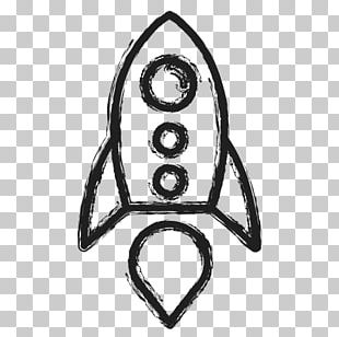 Rocket Launch Spacecraft Transport Computer Icons PNG