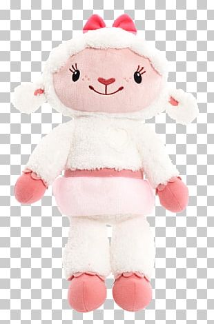 Stuffed Animals & Cuddly Toys Plush Doll Pillow Pets PNG