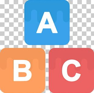 Computer Icons Alphabet Toy Block Child PNG